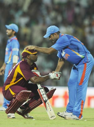 Pollard rues the lack of killer instinct in West Indies