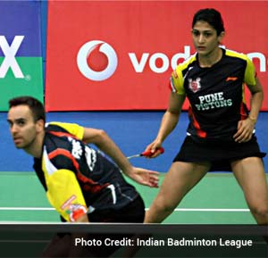 Indian Badminton League, As it happened: Day 8 - Pune Pistons beat Banga Beats 4-1; go second on points-table