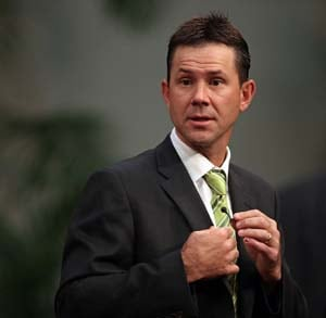 Ricky Ponting says his ODI career is over but will play Tests