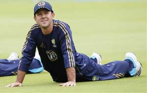 Ricky Ponting to play on for Tasmania after Sheffield Shield title