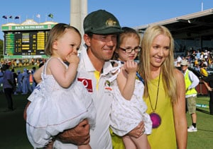 Ponting, Warne could be Melbourne neighbours