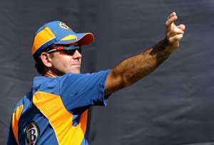 Select Ponting on merit, not stature: Mark Waugh
