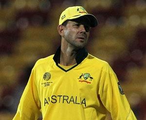 Ricky Ponting's ODI timeline: A lot of highs, few lows
