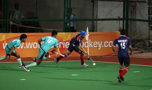 World Series Hockey: Sher-E-Punjab rout Pune Strykers to win title