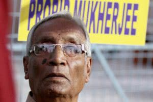 Eden Pitch curator Prabir Mukherjee to be active after retirement