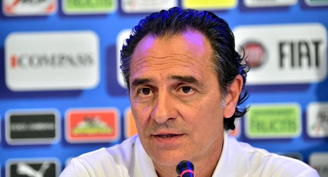 Fifa World Cup: Italy Look To Overcome 2010 Nightmare