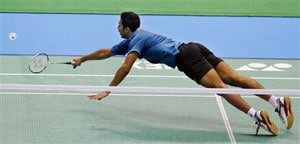 Indonesian Masters Title is Special, Says HS Prannoy