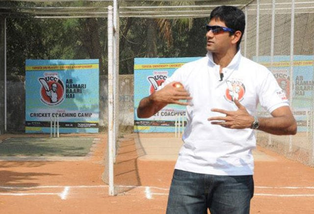 Indian Premier League: Venkatesh Prasad bats for more Indian coaches