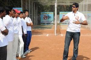 Don't dare the Eagles and Tigers, warns Venkatesh Prasad