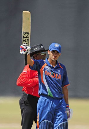 Under-19 World Cup: Thrilling India-Pakistan quarter-final on the cards