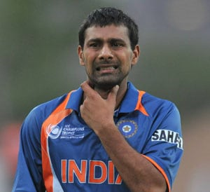 On-field brawl puts Praveen Kumar in hot water