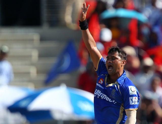IPL 7: Pravin Tambe spins Rajasthan to big win vs Bangalore