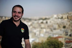 FIFA Vice President of Asia Prince Ali says hijab not a obstacle for women