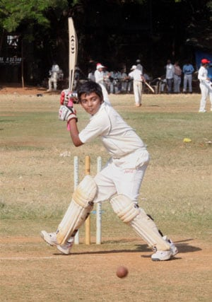 What boy wonder Prithvi Shaw likes about Sachin Tendulkar