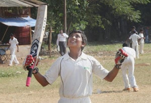 Mumbai Batsman Prithvi Shaw Impresses in Yorkshire League