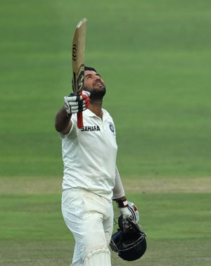 Cheteshwar Pujara moves to career-best fifth in ICC Test rankings