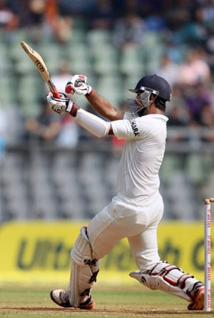 For Cheteshwar Pujara, gritty 135 better than a double ton