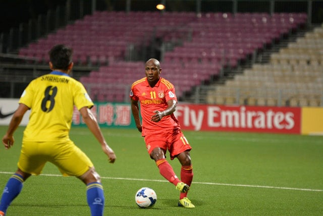 AFC Cup: Pune FC go down against Tampines Rovers in Singapore