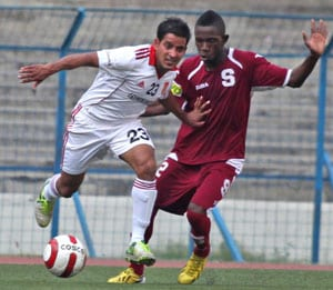 I-League: Pune FC beat Mohun Bagan, move in to second place