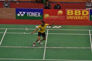 Swiss Open: P.V. Sindhu, Parupalli Kashyap enter Round 2, Jwala-Ashwini exit