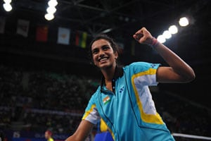 World badminton championships, highlights - PV Sindhu ensures bronze for India after shocking former World No.1