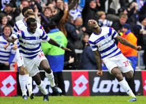 QPR grabs late winner in bid for league survival