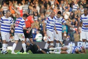 Jay Bothroyd's late winner against Southampton gives QPR hope