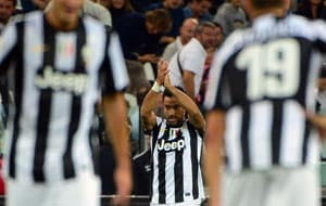 Juventus peaking in time for Shakhtar test