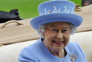 The Ashes: Queen Elizabeth II to watch second Test at Lord
