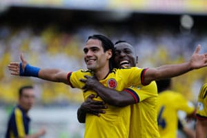 FIFA World Cup: Colombia Prays for Falcao Miracle