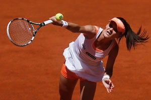 Li Na, Agnieszka Radwanska Advance to 2nd Round of Madrid Masters