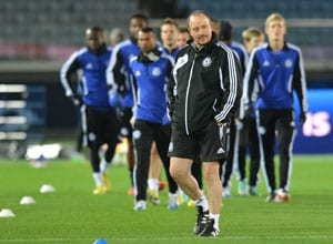 Chelsea boss focused on Club World Cup