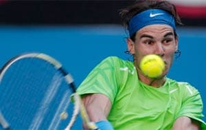 Nadal says knee agony threatened Australian Open bid