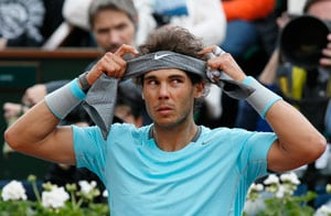 Rafael Nadal Does not see Tennis in his 'not-so-Distant' Future