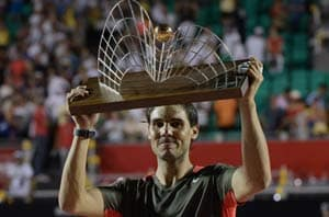 Rafael Nadal proves his form with masterful Rio win