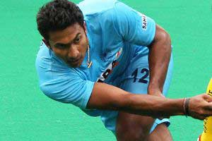 Hockey World League warm-up: Indian men beat Netherlands 2-0