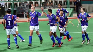 HIL: UP Wizards knock out Mumbai Magicians from semi final race