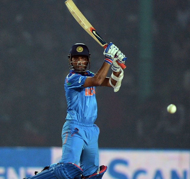 Asia Cup 2014: Win over Bangladesh gives us momentum for coming matches, says Ajinkya Rahane