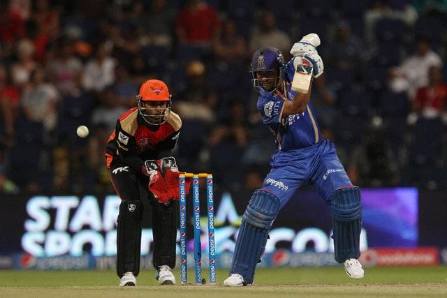 IPL 7, Highlights: Rahane, Binny script thrilling Rajasthan Royals victory over Sunrisers Hyderabad