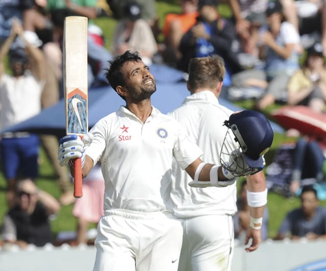 New Zealand vs India 2nd Test, highlights: Ajinkya Rahane stars to put visitors on top after Day 2