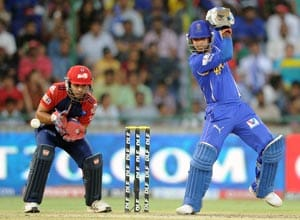 Rajasthan Royals look to make amends against Delhi Daredevils