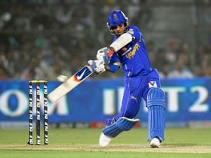 IPL 6: Rajasthan crush Mumbai by 87 runs in a one-sided contest