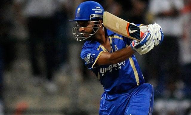 IPL 7: Ajinkya Rahane, Stuart Binny star in Rajasthan's thrilling win over Hyderabad
