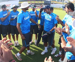 Rahane, Harbhajan and life on the sidelines