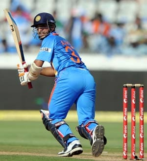 India A lose to West Indies A by two wickets in a thriller