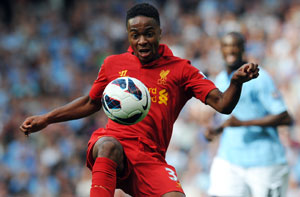 Liverpool's Raheem Sterling denies assault charge