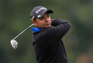 Gangjee, Chopra make cut at WNB Classic in Nationwide Tour