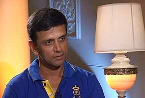 Dravid: Stay vigilant, be sharp, to keep IPL clean