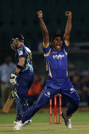 CLT20: I was eager to prove myself after snub, says Rajasthan Royals Rahul Shukla