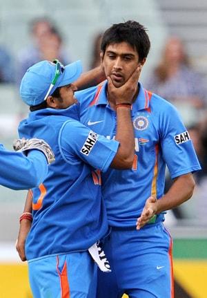 One-off T20: Yuvraj Singh, Rahul Sharma take India A to 93-run win vs West Indies A